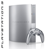 PlayStation 3 on Rescue Mission 1